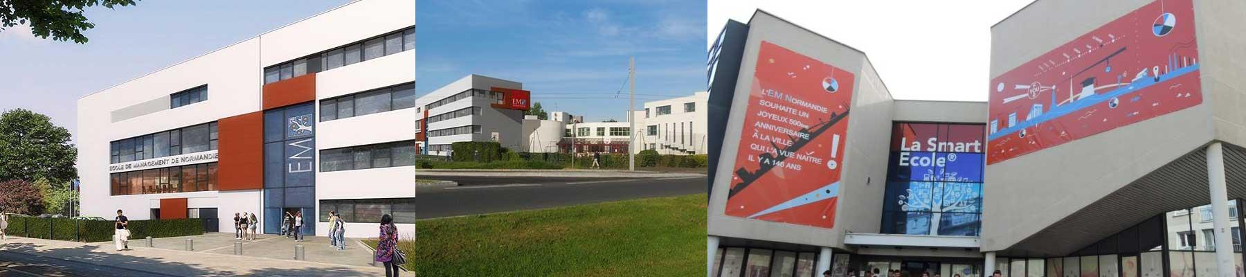 EM Normandie Business School