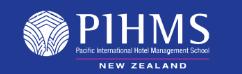 Pacific International Hotel Management
