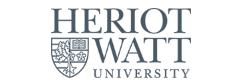 Heriot Watt University, Edinburgh